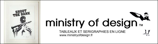 ART SHOP MINISTRY OF DESIGN